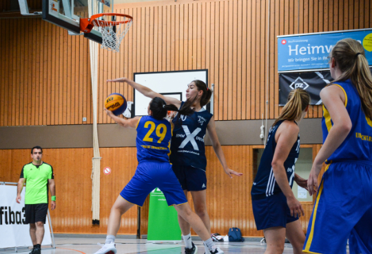 3X3tour.eu open quest stop goettingen